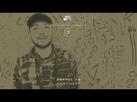 BATB X | A Battle to Remember with Chaz Ortiz
