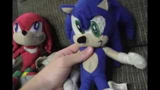 Sonic and the Others Q&A 6 (RESPONSES!) (Part 3/3)