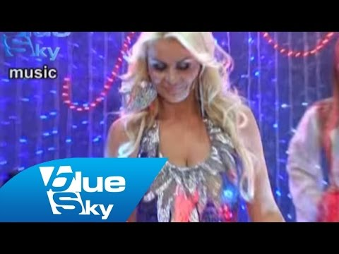 Gjyste Vulaj - Kolazh Live 2011  - Tv Blue Sky video