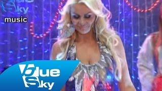 Gjyste Vulaj - Kolazh Live 2011  - TV Blue Sky