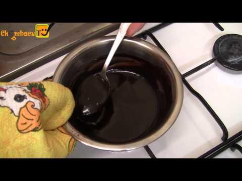 Глазурь для торта рецепт из какао