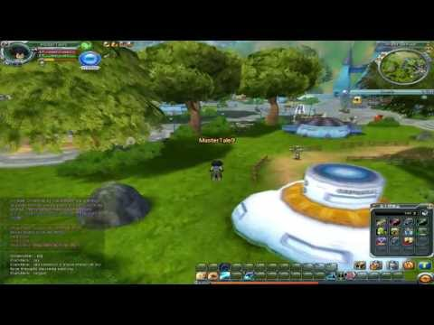 Doidera em Dragon Ball Online - 02