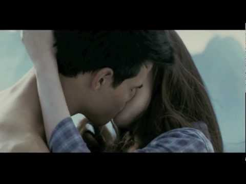Jacob & Bella (twilight Music Video)  - So Close By John Mclaughlin video