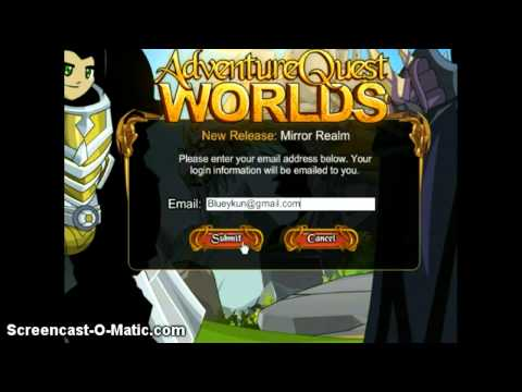 =AQW= Account hacked? Click here how to get it back!