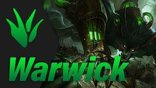 Jungle Guide S8 - Warwick - Toxic4life