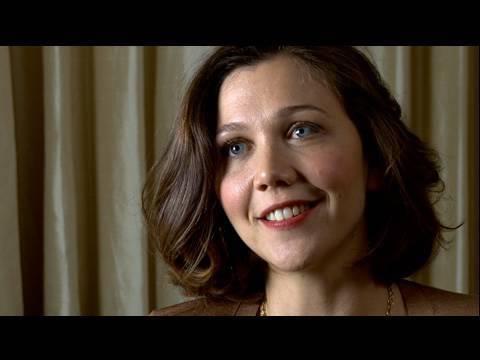 Five Questions: Maggie Gyllenhaal