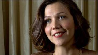 Five Questions_ Maggie Gyllenhaal