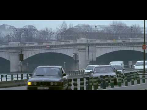 Ronin [1998] - Car Chase - BMW vs Peugeot