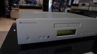 Cambridge Audio Azur 740C