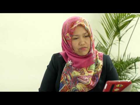 Peace Lens: On Women's Empowerment in the Bangsamoro with Atty. Laisa M. Alamia