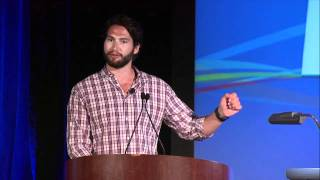 Adam Rich of Thrillist at Mashable Connect 2011
