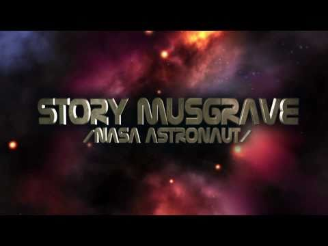 Space Tourism & Travel Summit - 17 March 2011, Sofia Bulgaria - Promo Video & Bio of Story Musgrave