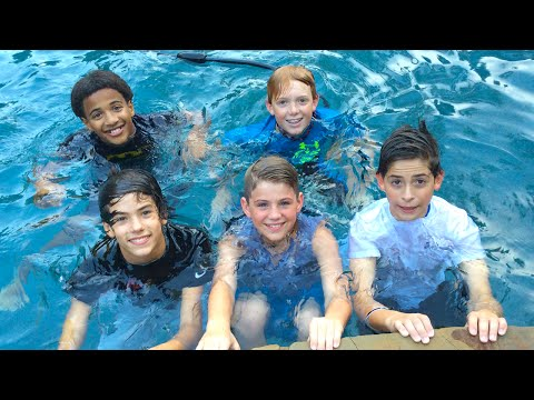 Mattyb - Als Ice Bucket Challenge video
