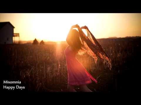 Happy Days - Indie Dance/Nu Disco Mix 2013 HD