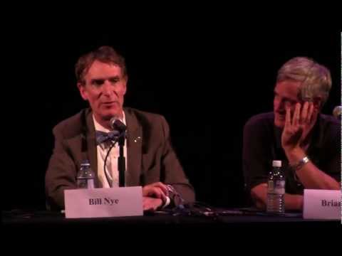 Bill Nye: Climate Change on Earth and Other Planets