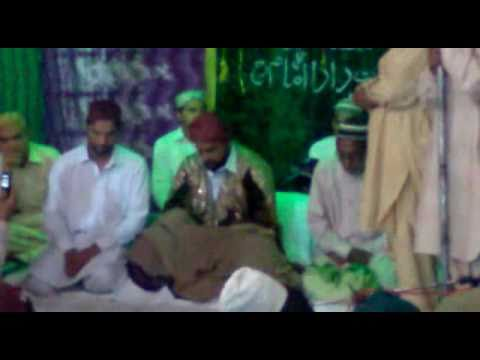 Ye Nazar Mere Peer Ki By Zaman Zaki Taji At Hyderabad video