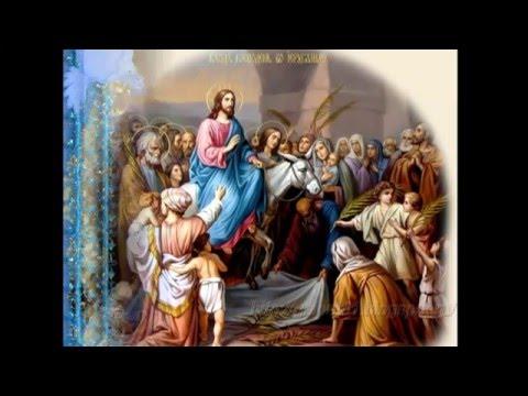 Воскресение, Константин Никольский - Светлый праздник