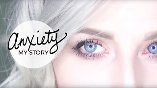 Overcoming Anxiety - My Story | Be Unstoppable