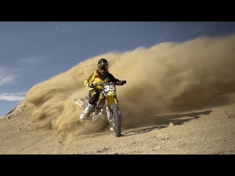 Rockstar Energy Racing: Ryan Sipes