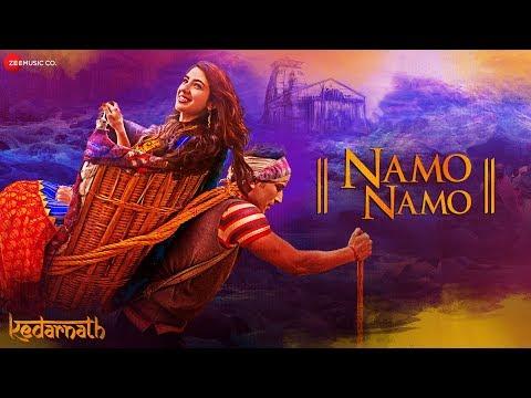 Download Lagu  Namo Namo Female - Sumedha Karmahe | Sushant Rajput | Sara Ali Khan | Kedarnath | Amit Trivedi Mp3 Free