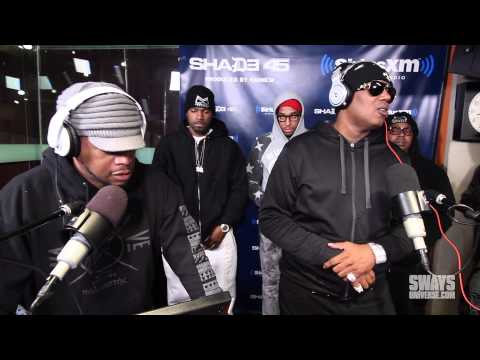 Master P Introduces Money Mafia, Speaks On Lil Wayne Collab & Meaning Of Power video