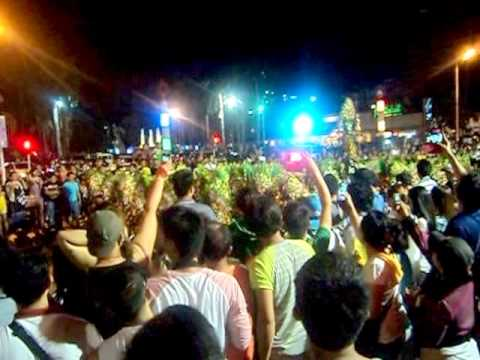 Copy of Aliwan Fiesta 2014 (Champion) Lumad Basakanon, Sinulog Festival Cebu City