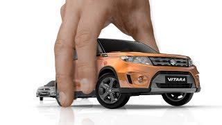 Suzuki Novo Vitara