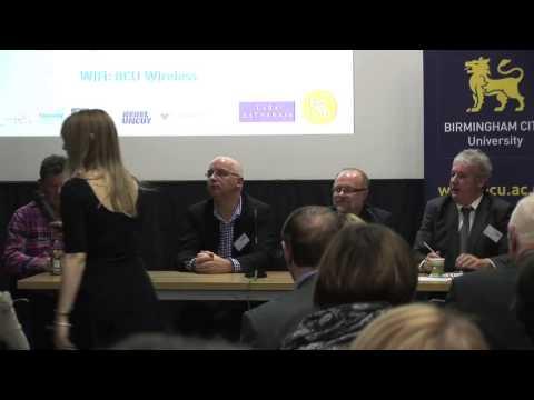 Hello Business 14th Jan 2013 - Q & A