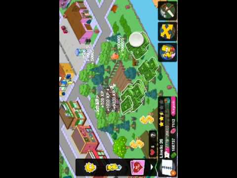 Simpson hack ciambelle infinite 100% funzionante - YouTube