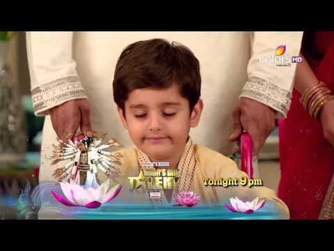 Balika Vadhu  बालिका वधु  1st Feb 2014  Full Episode (HD)