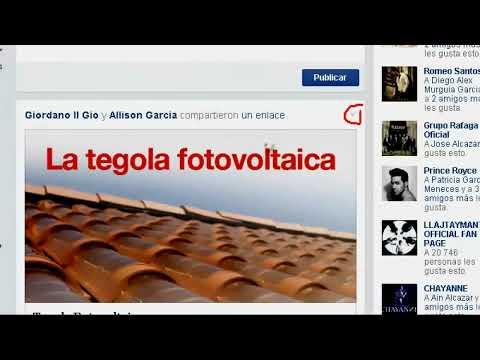 Configurar seguridad  y privacidad en Facebook 2014
