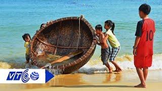 Học sinh vùng biển khó khăn trước năm học mới | VTC