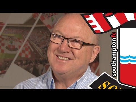 Reed reviews Southampton's 2015/16 campaign