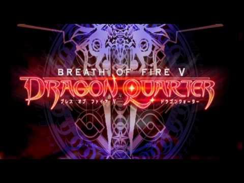 Misc Computer Games - Breath Of Fire V Dragon Quarter - Kind Friends
