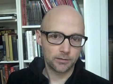 Moby Talks About 'Last Night Remixed'