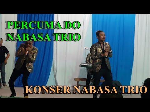 Percuma Do - Nabasa Trio