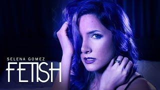 Selena Gomez - Fetish ft. Gucci Mane - Rock cover by Halocene