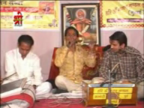 Bhikaram Dewasi Bhajan Aai Mataji Renga Dewasi video