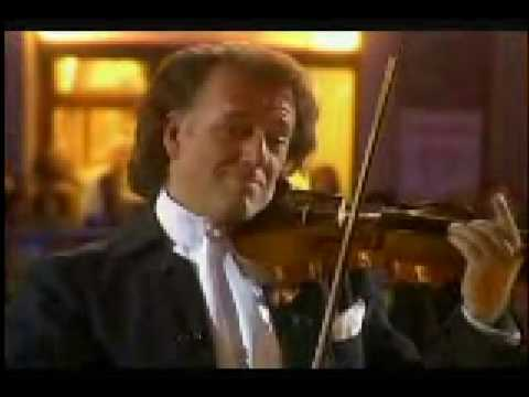 Andre Rieu - The God Father