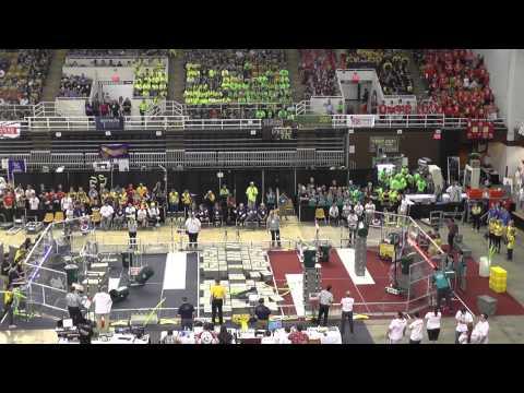 2015 MAR Champs – Quarterfinal 3