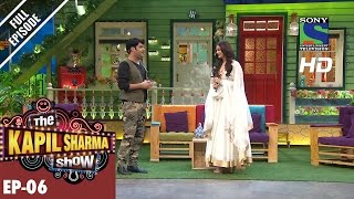 The Kapil Sharma Show - दी कपिल शर्मा शो–Ep-6 -Aishwarya Rai Bachchan in Sarabjit –8th May 2016