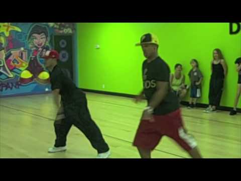 Justin Bieber Dancers - Somebody to Love Music Videos