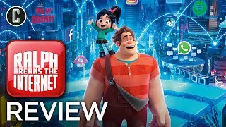 Ralph Breaks the Internet Movie Review: Wreck-it-Ralph 2 Continues Disney Animation Success