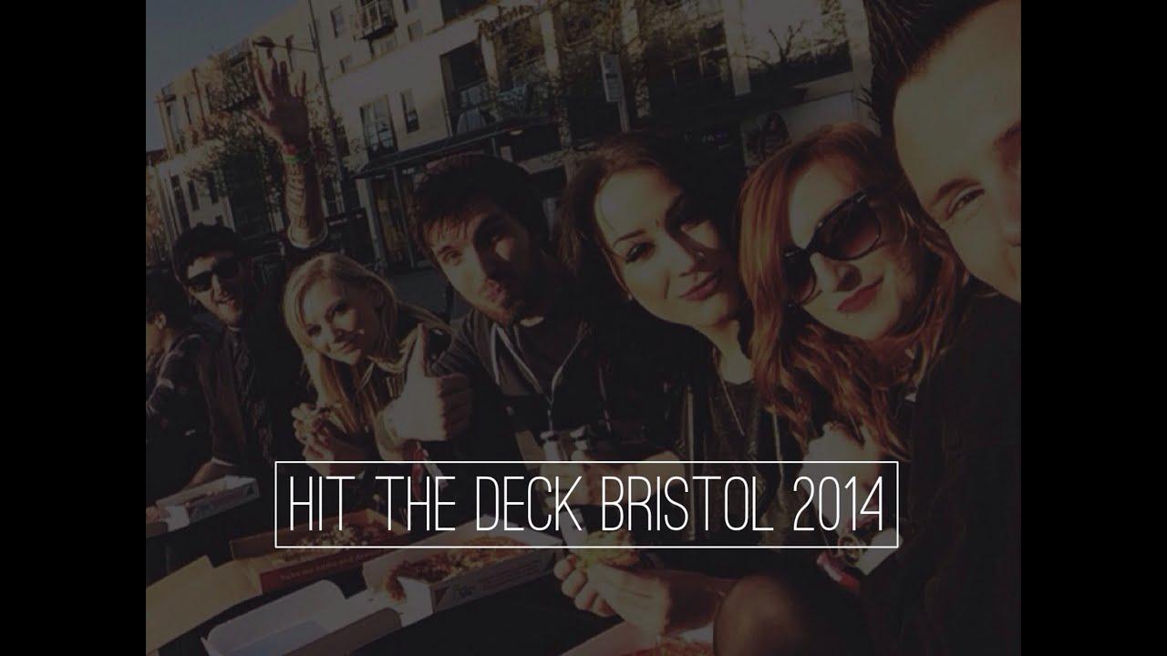 Hit The Deck 2014 Hit The Deck Bristol 2014