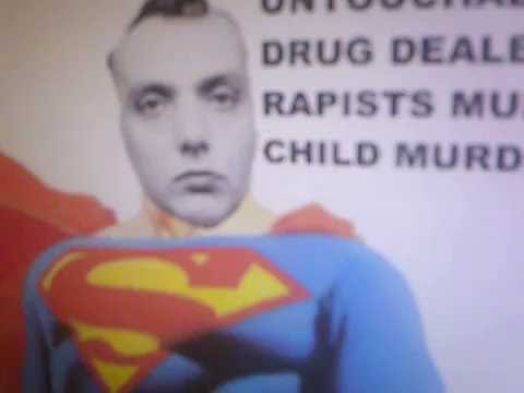 SUPER RAPE some people say murder is wrong