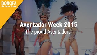 BONOFA Aventador Week 2015 - The proud Aventadors (Day 5)
