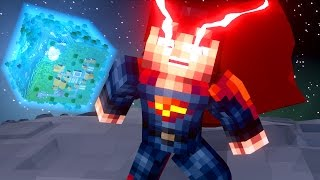 "Minecraft | Crazy Craft 3.0 - Ep 58! ""SEARCH TO BECOME SUPERMAN!"""