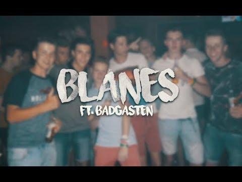GOGO Aftermovie Badgasten 2017 | Blanes