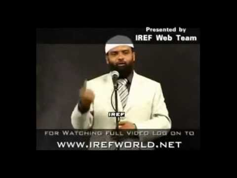 Life Time Answer to Br. Imran (IREF) that JESUS Said ''I am GOD'' (HOLY BIBLE)