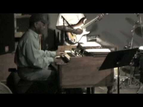 Booker T Jones Soul Limbo Jam 2007 Video